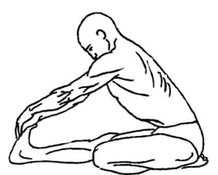 Маха-мудра - великий символ