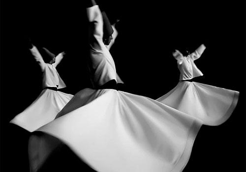 Одна суфийская притча: Три дервиша в поисках Истины