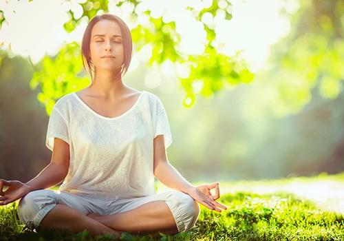 Зачем нужна медитация?