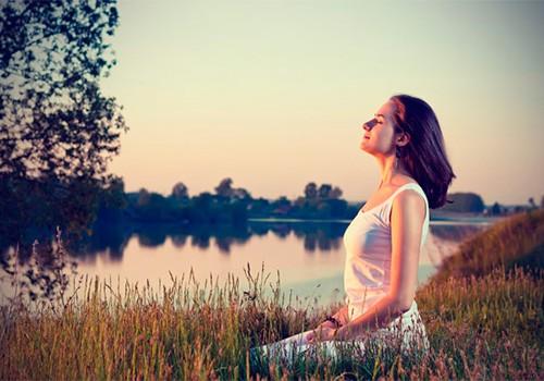 Пранаяма и знание о поддержании жизненного дыхания
