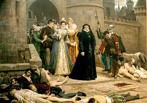 Какие проблемы создало протестантство?