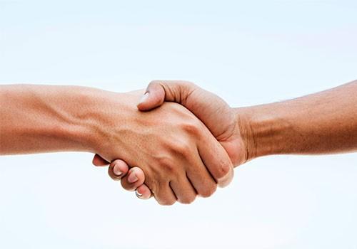 Примирение непросто приобрести и проявлять