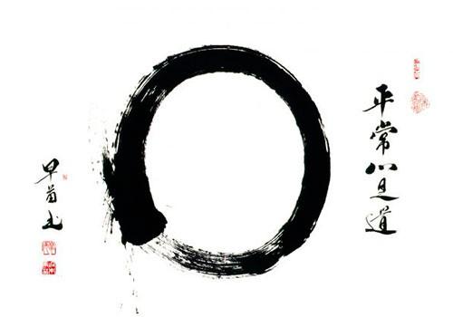 Лоуренс Янг берет интервью у практикующих даосскую Йогу