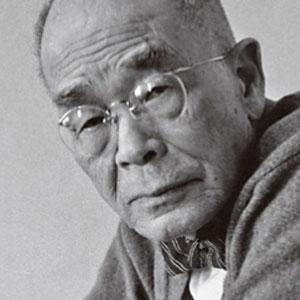 Дайсэцу Тэйтаро Судзуки