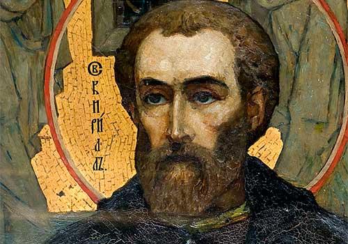 День святого равноапостольного Кирилла Философа