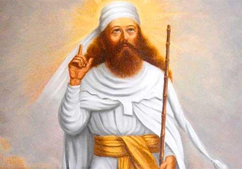 Праздник пророка Заратустры
