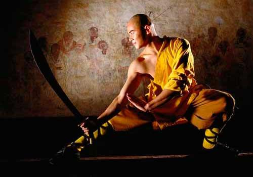 Популярные боевые стили практики Цигун