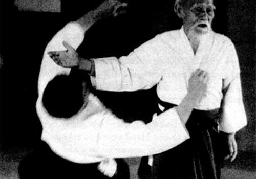 Ukemi - кратчайший путь к овладению искусством Айкидо