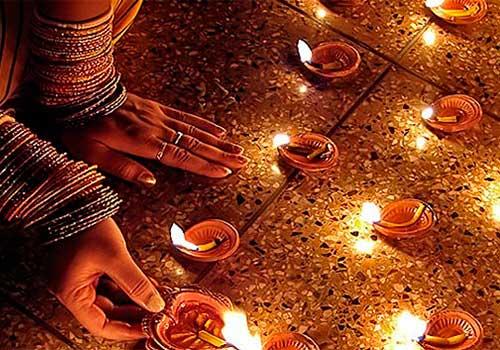 Дивали - Фестиваль Огней