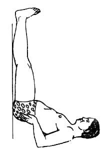 Сахаджа-випарита-карани-мудра