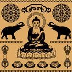 Цитаты из писаний и изречения мудрецов о Вегетарианстве. Буддизм