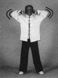 Вайдань-цигун. Форма 9
