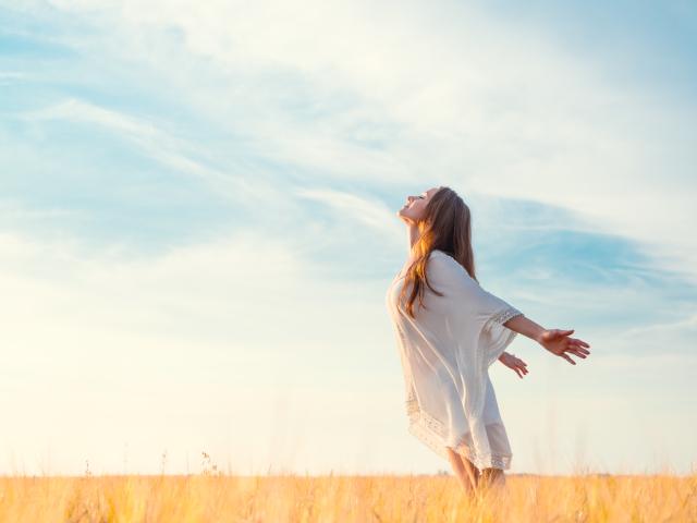 Счастье: 6 компонентов