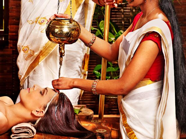 Панчакарма: дополнительные процедуры