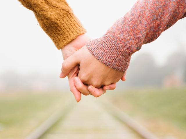 Отношения: когда отношения переходят на более высокий уровень