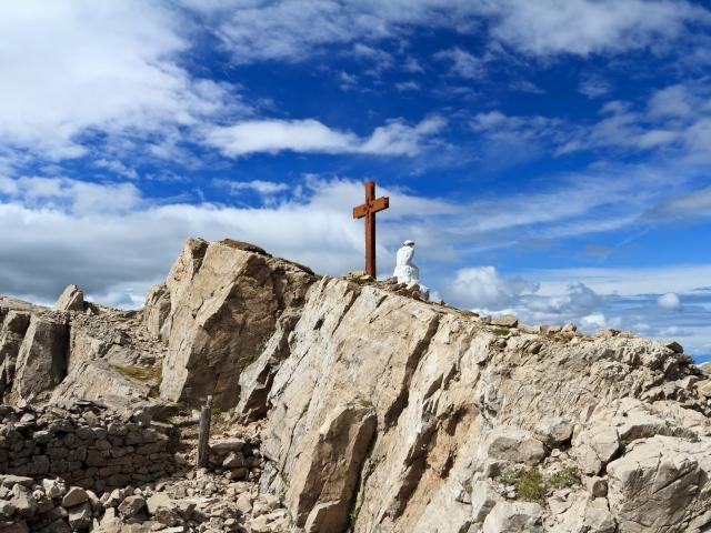 Господь дает каждому крест по его силам