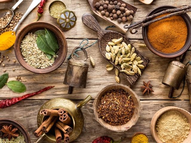Пищеварение: доши, агни и питта