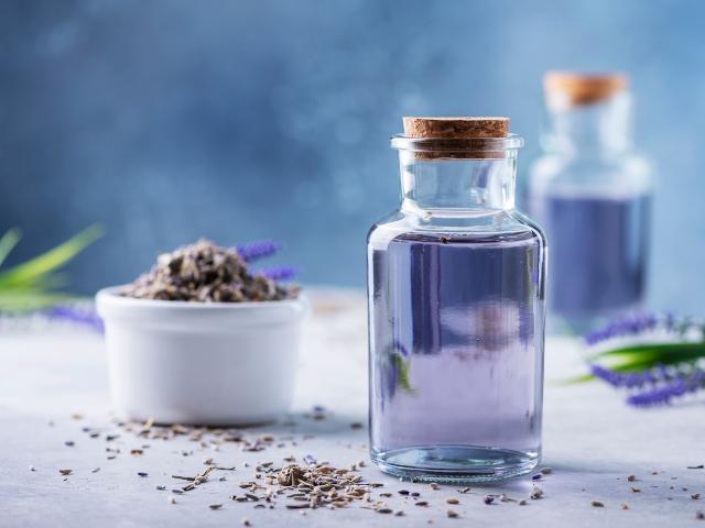 Эфирные масла: энергетические свойства