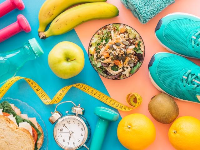 Наполнение сайта контентом о здоровье